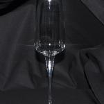 Champagneglas Aurum i kristall